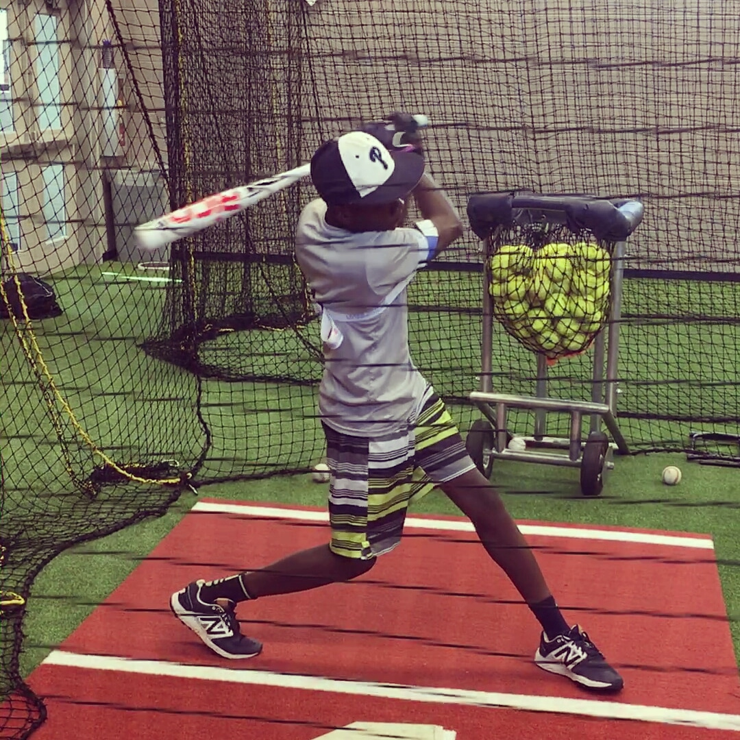 high school hitting drills