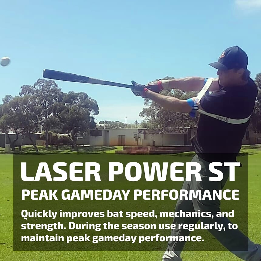improve gameday hitting