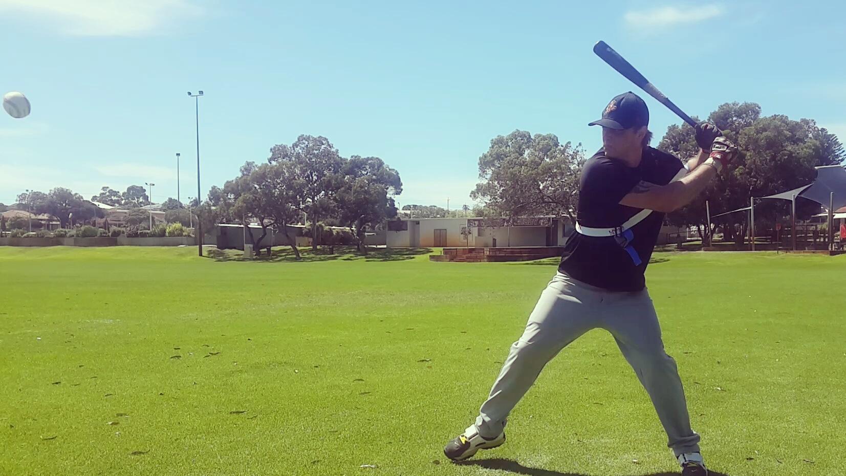 improve hitting mechanics