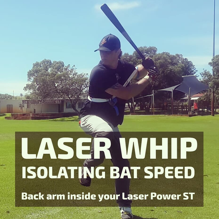 isolating bat speed
