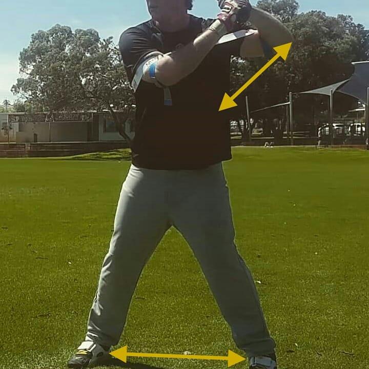 laser reflex hitting drills