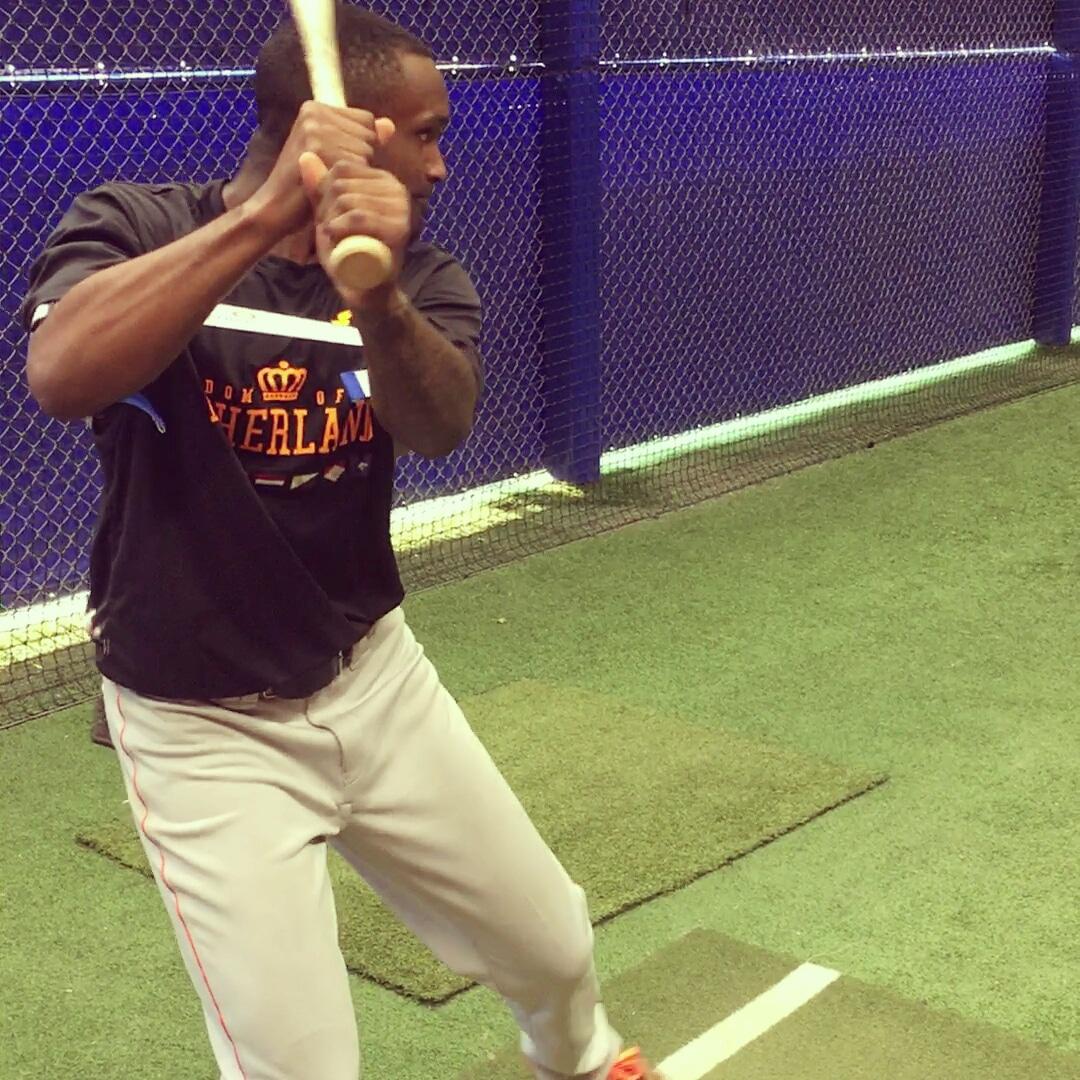netherlands baseball laser power st hitting