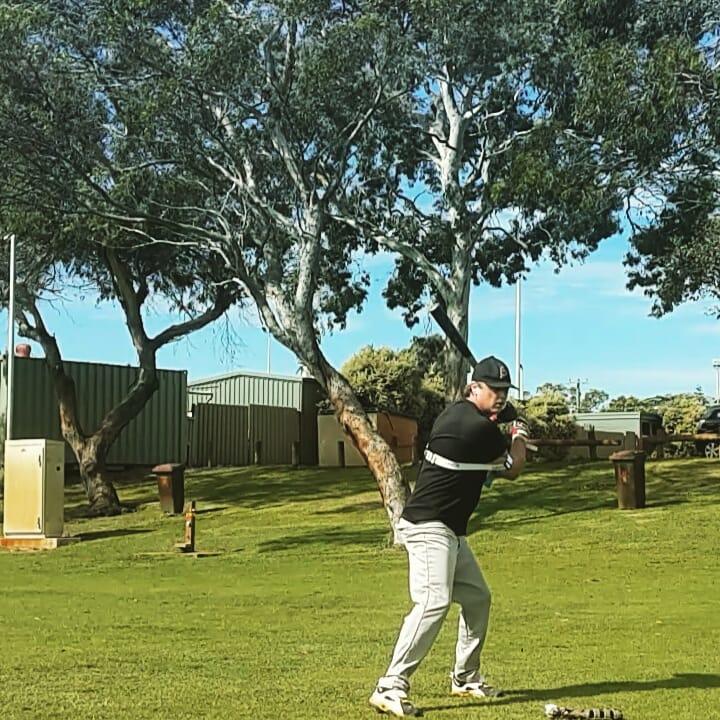 power hitting bat speed training