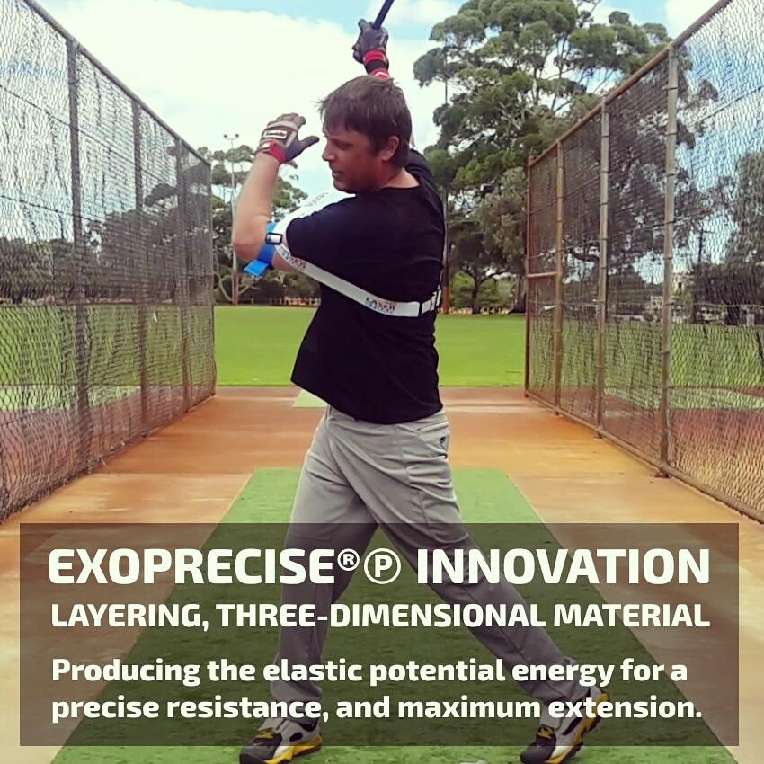 Laser Power ST Exoprecise Innovation