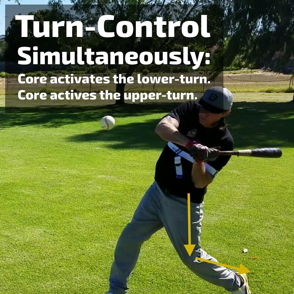 core tun increase bat speed