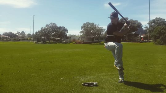 getting your pitch to hit