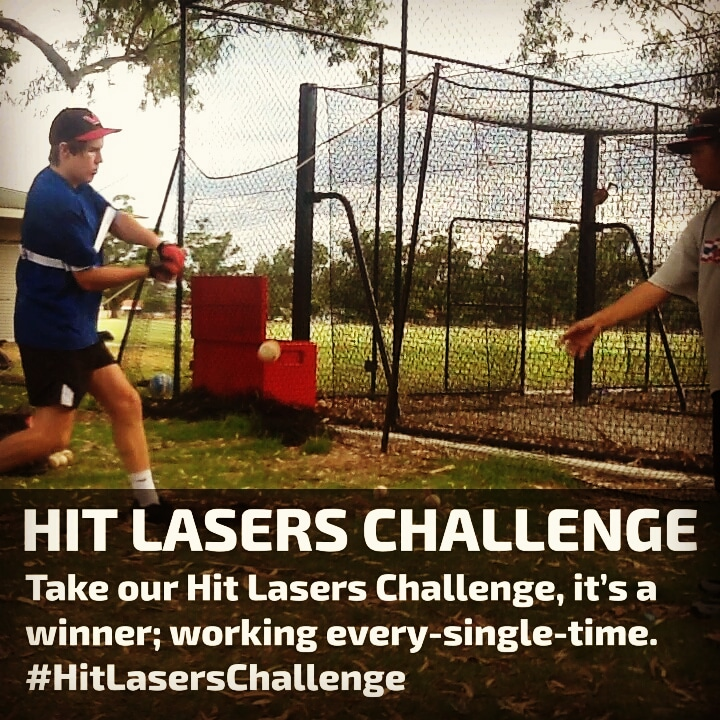 hit lasers challenge
