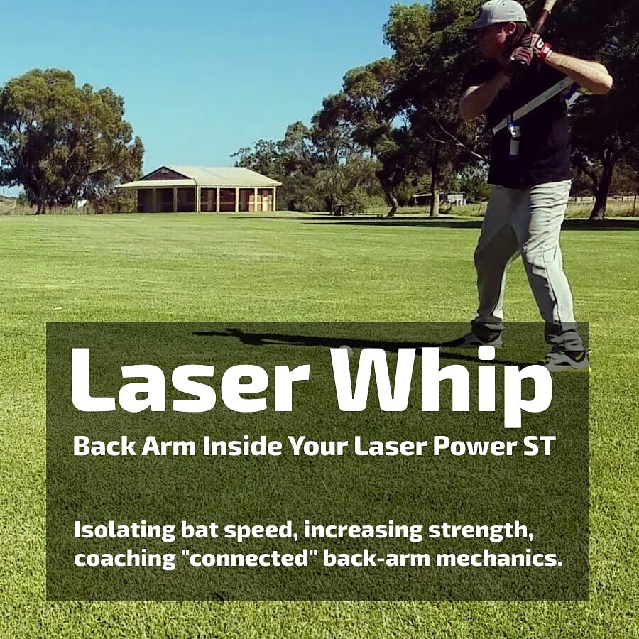 strength swing extension plate coverage hitting