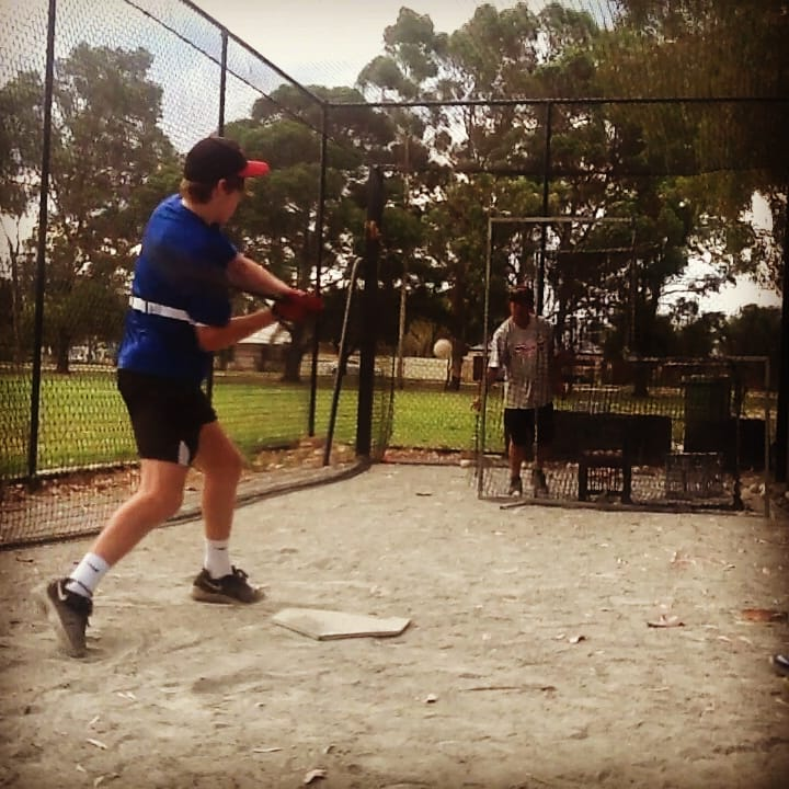 youth hitting drills multiswing method