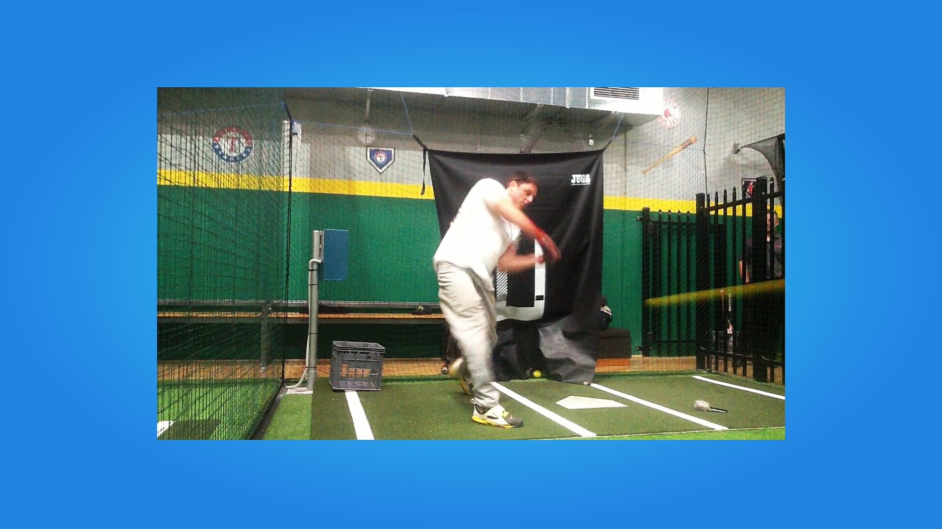 Video Series: Fix Swing