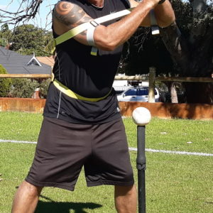 Laser Bat Speed Trainer